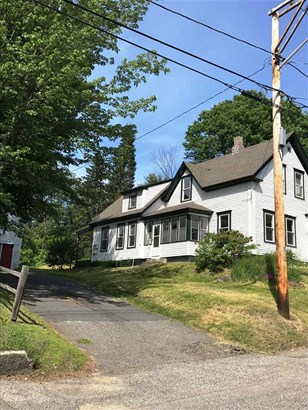 New Englander, Single Family - Littleton, NH (photo 1)
