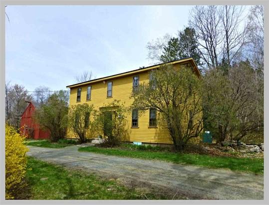 Colonial,Farmhouse, Single Family - Plymouth, NH (photo 1)