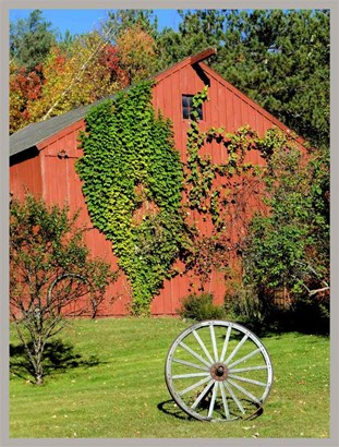 Colonial,Farmhouse, Single Family - Plymouth, NH (photo 4)