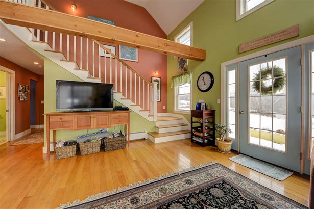 Contemporary,Multi-Level,Walkout Lower Level, Single Family - Sugar Hill, NH (photo 4)
