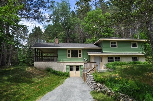 Multi-Level,Split Level, Single Family - Bethlehem, NH (photo 1)