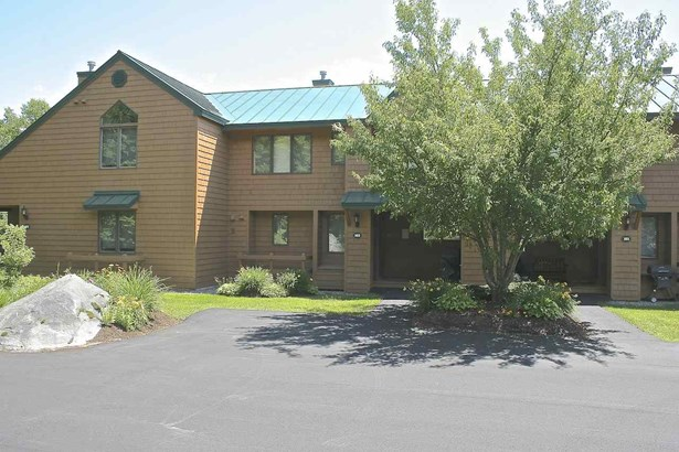 Townhouse,Walkout Lower Level, Condo - Carroll, NH (photo 1)