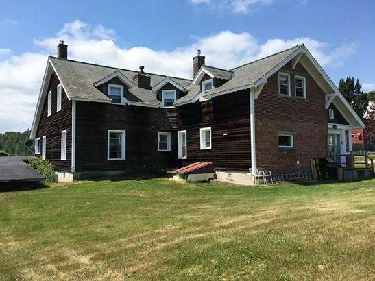 Farmhouse, Single Family - Bath, NH (photo 4)