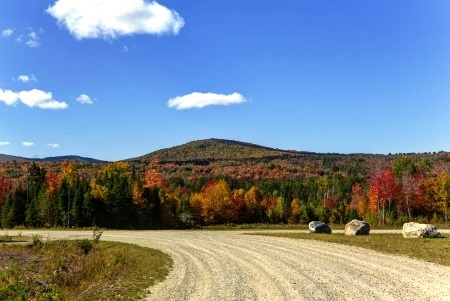 Land - Franconia, NH (photo 2)