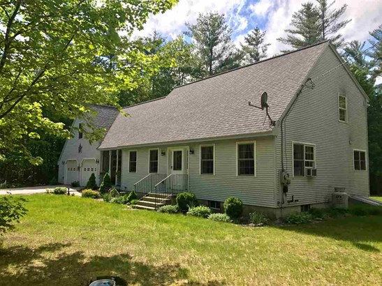 Cape, Single Family - Campton, NH (photo 2)
