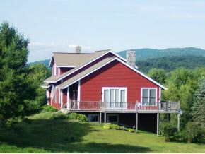 Contemporary,Multi-Level,Walkout Lower Level, Single Family - Littleton, NH (photo 4)