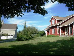 Contemporary,Multi-Level,Walkout Lower Level, Single Family - Littleton, NH (photo 5)