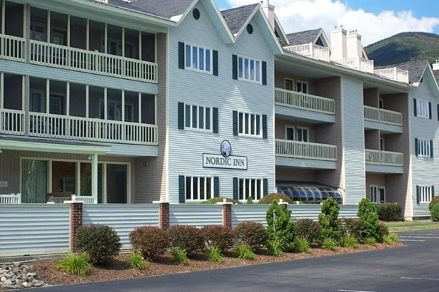 Condex, Condo - Lincoln, NH (photo 1)