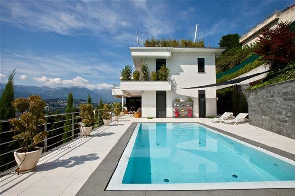 Lugano - CHE (photo 1)