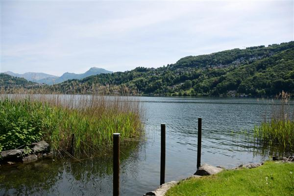 Magliaso - CHE (photo 2)