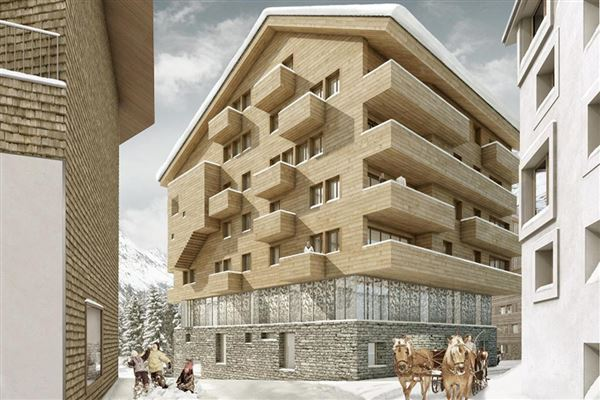 Andermatt - CHE (photo 1)