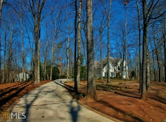 Single Family Detached, Country/Rustic,European - Gillsville, GA (photo 2)