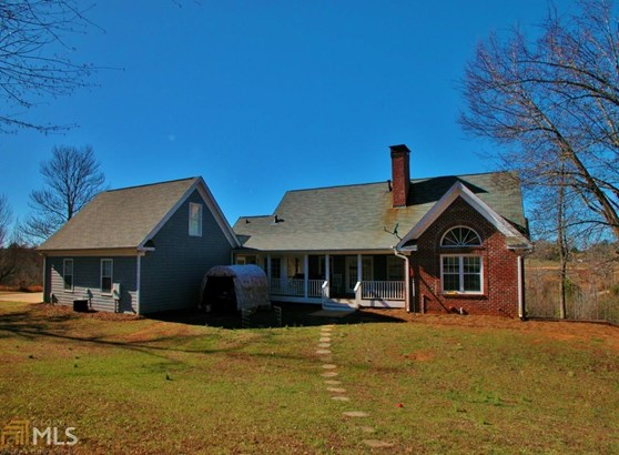 Single Family Detached, Ranch,Traditional - Cumming, GA (photo 3)