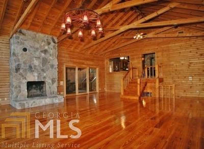 Single Family Detached, Cabin,Country/Rustic - Gainesville, GA (photo 4)