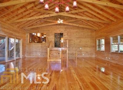 Single Family Detached, Cabin,Country/Rustic - Gainesville, GA (photo 5)