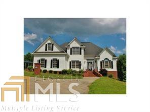 Single Family Detached, Traditional - Dawsonville, GA (photo 1)