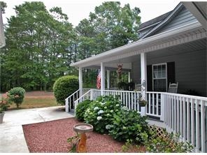Single Family Detached, Ranch - Sautee Nacoochee, GA (photo 1)