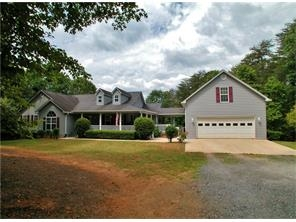 Single Family Detached, Ranch - Sautee Nacoochee, GA (photo 2)