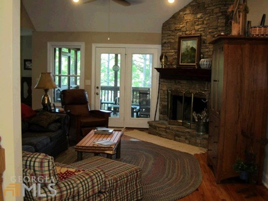 Single Family Detached, Ranch - Sautee Nacoochee, GA (photo 4)