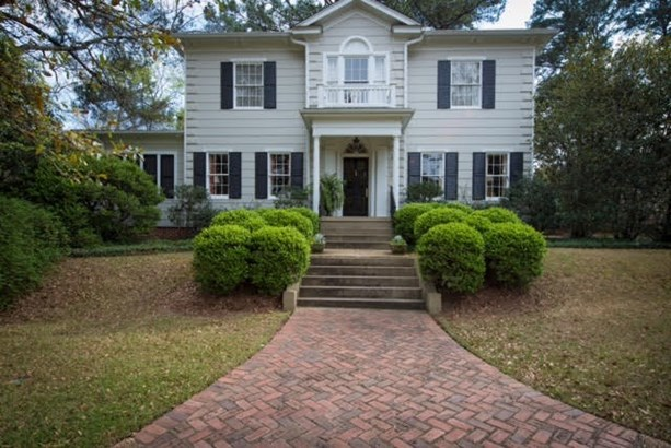Traditional, Detached - Jackson, MS (photo 3)