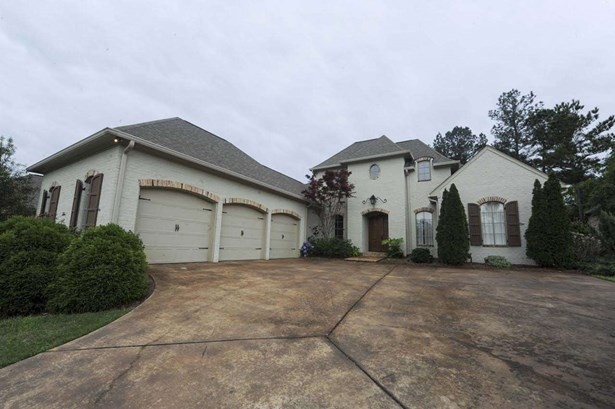 French Acadian, Detached - Madison, MS (photo 1)