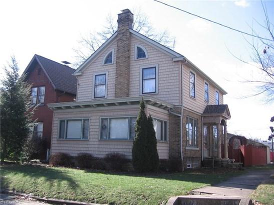 1837 Woodland Ave Northwest, Canton, OH - USA (photo 1)