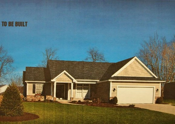 Lot 3 Knollwood Dr, Uniontown, OH - USA (photo 1)