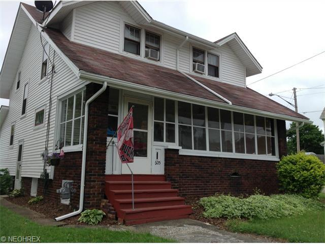 605 East State St, Alliance, OH - USA (photo 1)