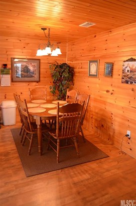 Ranch, Single Family - Taylorsville, NC (photo 5)