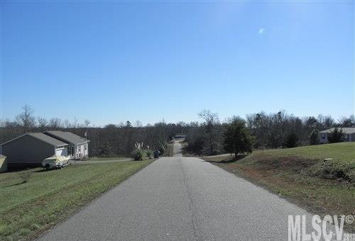 Residential - Stony Point, NC (photo 1)