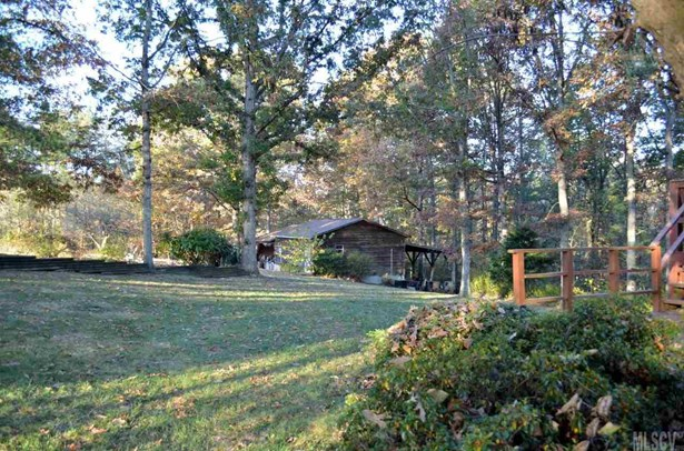 Single Family, Ranch/Bsmt - Taylorsville, NC (photo 2)