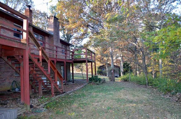Single Family, Ranch/Bsmt - Taylorsville, NC (photo 4)