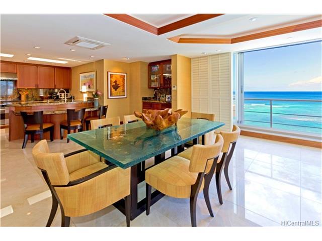 Residential, Co-op,High-Rise 7+ Stories - Honolulu, HI (photo 1)