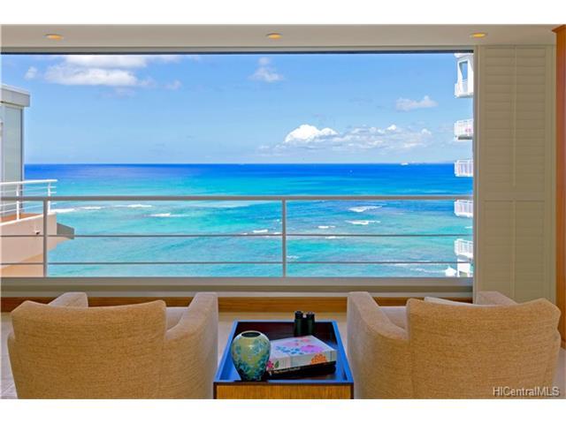 Residential, Co-op,High-Rise 7+ Stories - Honolulu, HI (photo 2)