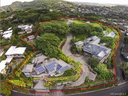 Detach Single Family, Single Family - Honolulu, HI (photo 2)