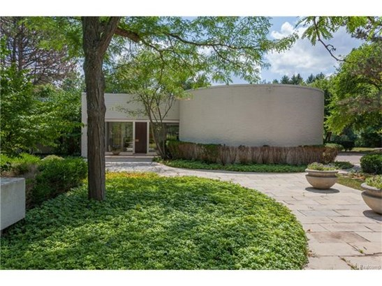 Contemporary,Ranch,Other - Bloomfield Hills, MI (photo 1)