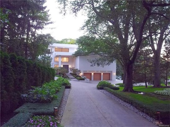 Contemporary - Bloomfield Hills, MI (photo 3)