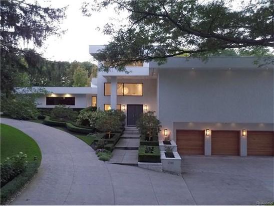 Contemporary - Bloomfield Hills, MI (photo 4)