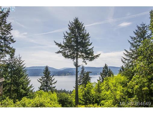 1695 Cottage Way, Galiano Island, BC - CAN (photo 2)