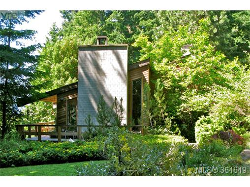 1695 Cottage Way, Galiano Island, BC - CAN (photo 3)