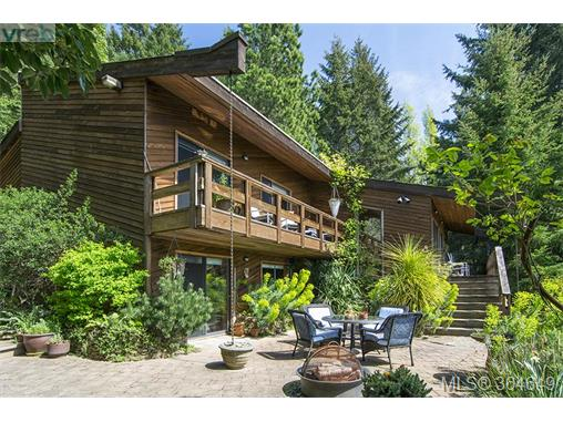 1695 Cottage Way, Galiano Island, BC - CAN (photo 4)