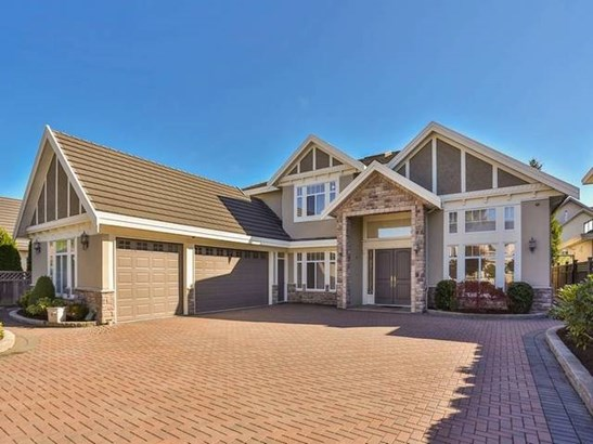 8120 Cantley Road, Richmond, BC - CAN (photo 1)