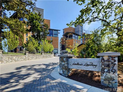 812 845 Dunsmuir Rd, Esquimalt, BC - CAN (photo 2)