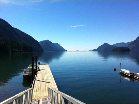 Lot 9 Williams Landing, Pitt Meadows, BC - CAN (photo 1)