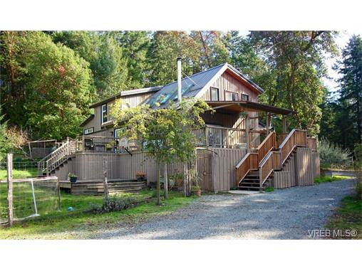 480 Upper Ganges Rd, Salt Spring Island, BC - CAN (photo 1)