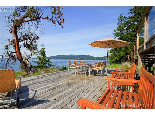 160 Narrows West Rd, Salt Spring Island, BC - CAN (photo 3)