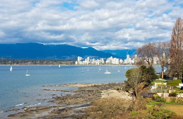 2707 Point Grey Road, Vancouver, BC - CAN (photo 3)
