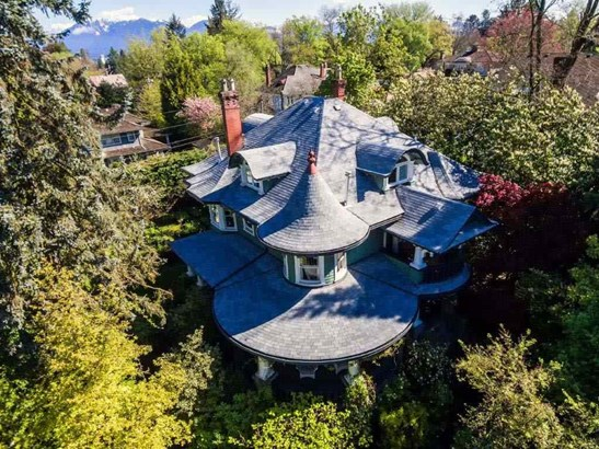 1981 W 19th Avenue, Vancouver, BC - CAN (photo 1)