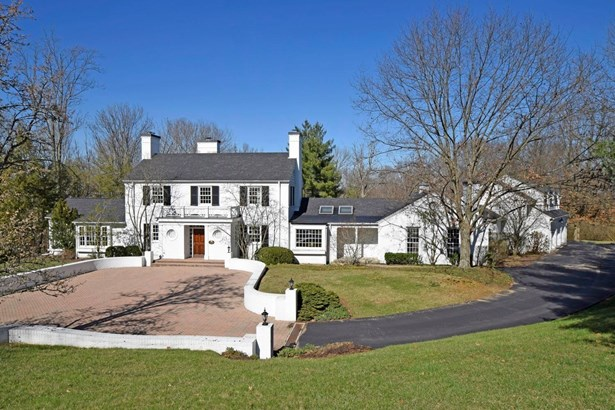 Single Family Residence, Traditional - Indian Hill, OH (photo 1)