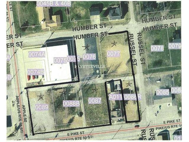 Commercial Lot - Fayetteville, OH (photo 1)